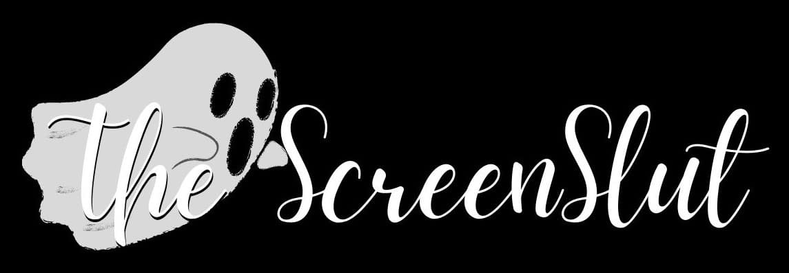 The ScreenSlut Halloween Logo Dark(1)