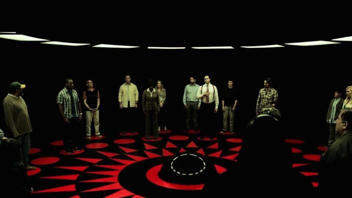 Circle 2015 movie