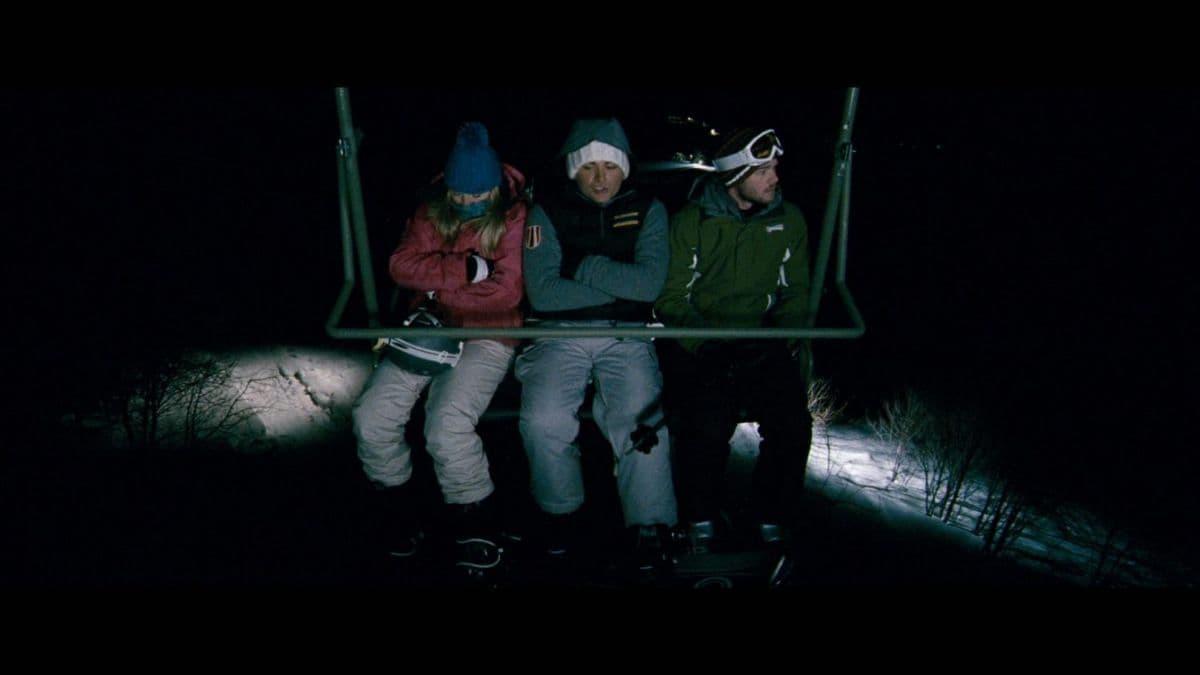 Frozen 2010 movie