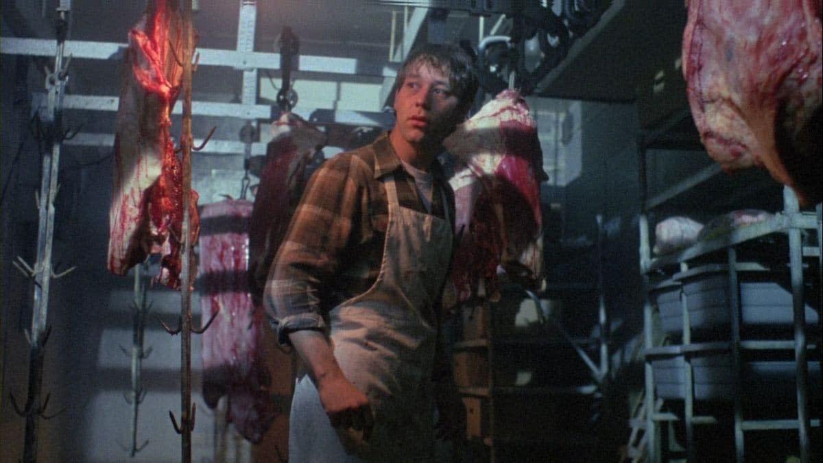Intruder 1989 movie