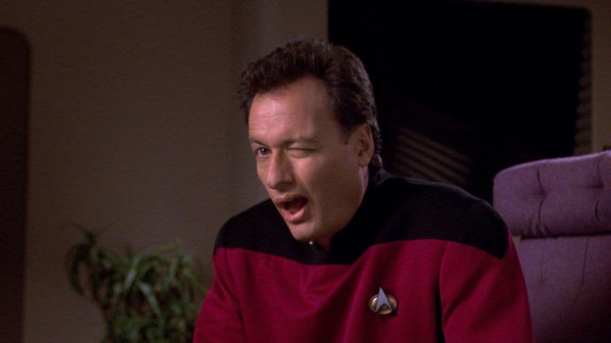Q - Star Trek: Next Generation