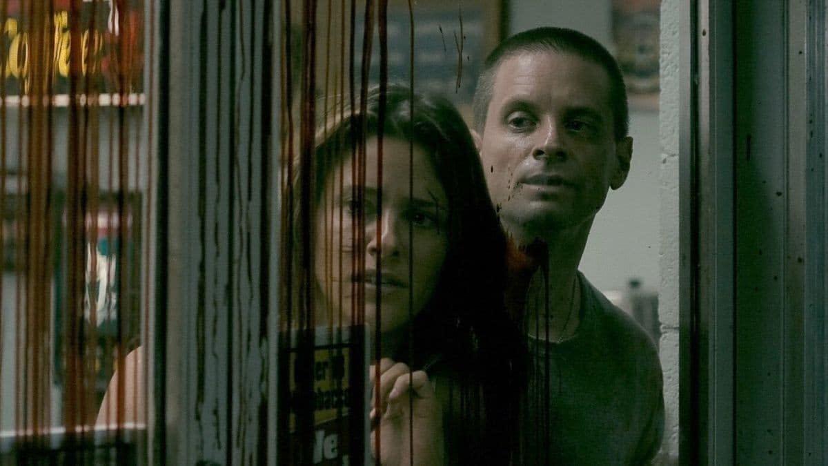 Splinter 2008 movie