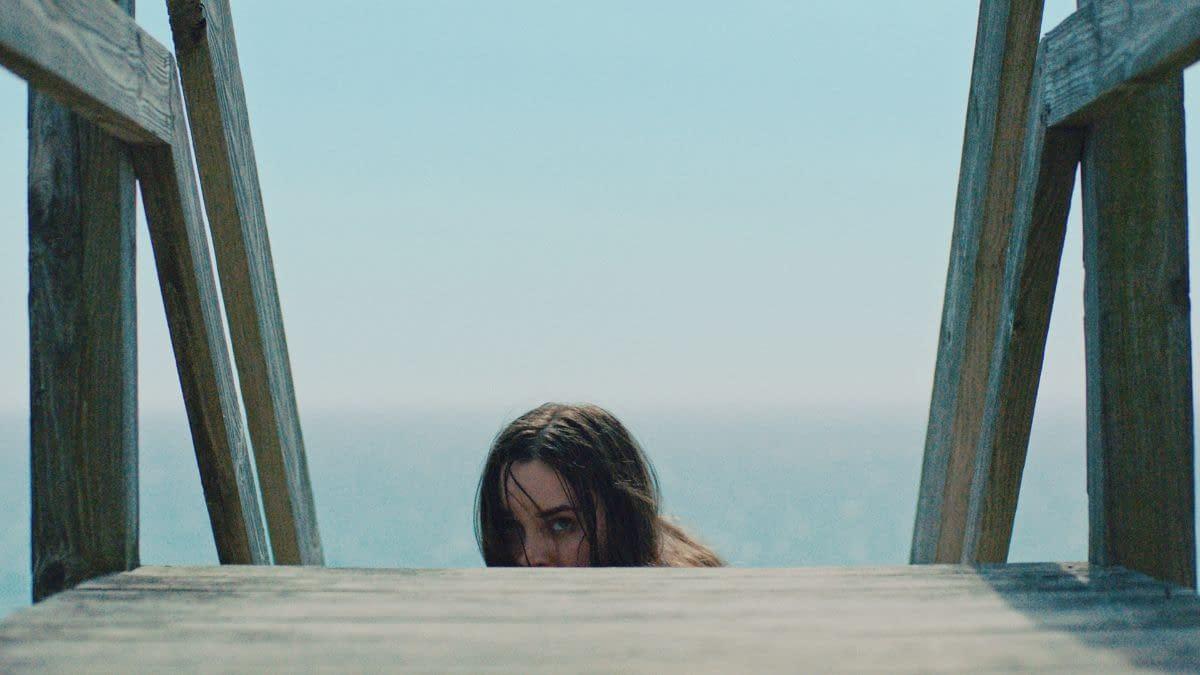The Beach House movie