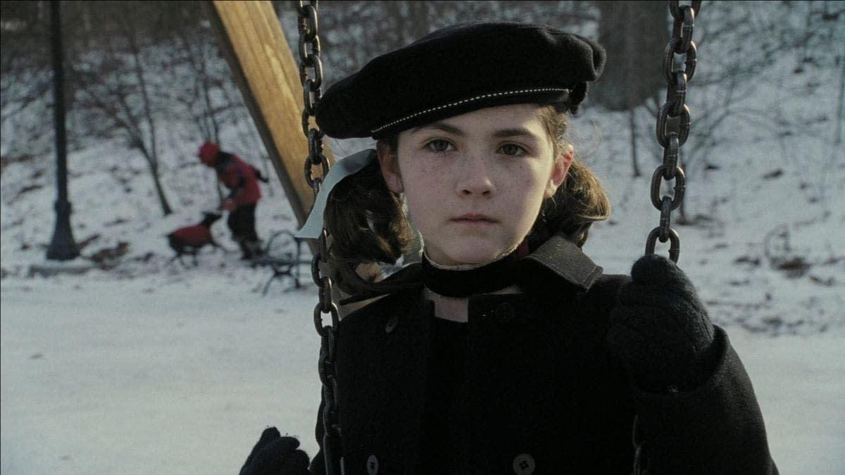 Orphan 2009 movie