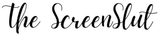 The ScreenSlut Logo