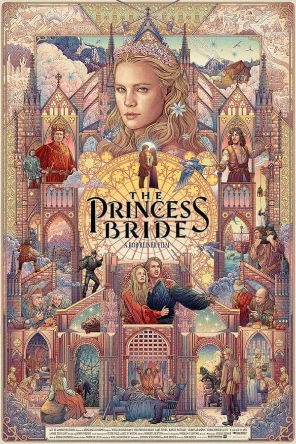 The Princess Bride - Buttercup
