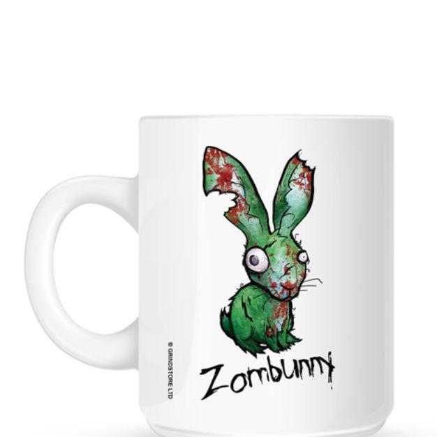 Zombie Petz Thumper Zombunny Mug