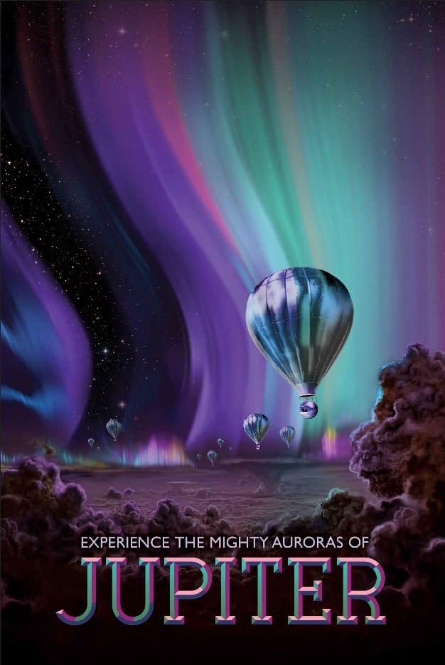 Visions of the Future (NASA Posters)